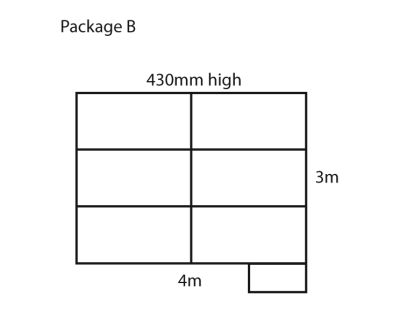 Ultralight Staging Package 2 Map