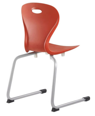 Solar Rear Cantilever Classroom Chair