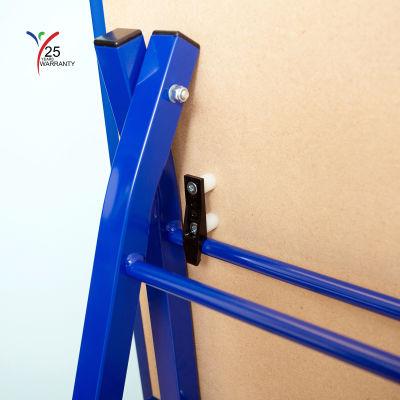 Little A Frame Mobile Easel Blue 7